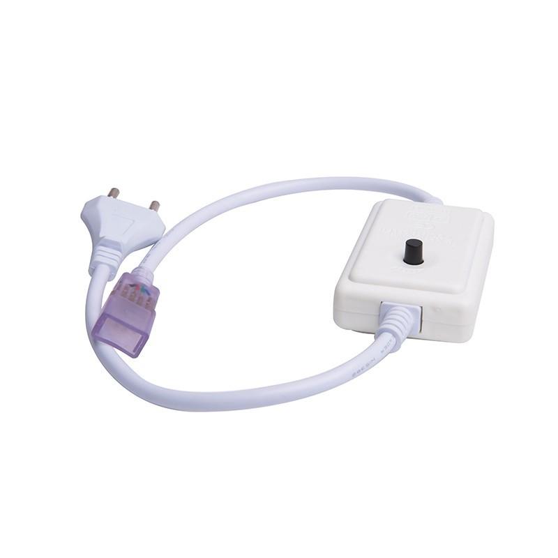 单键高压LED控制器