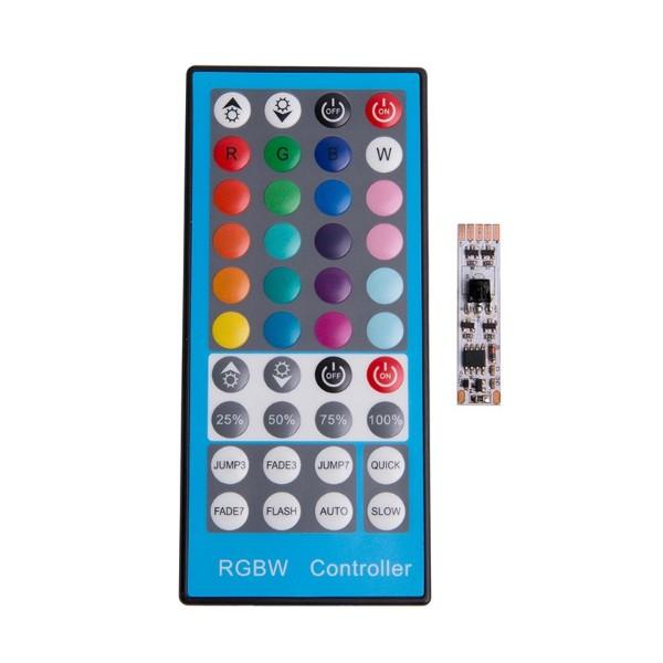 40键红外LED软板控制器