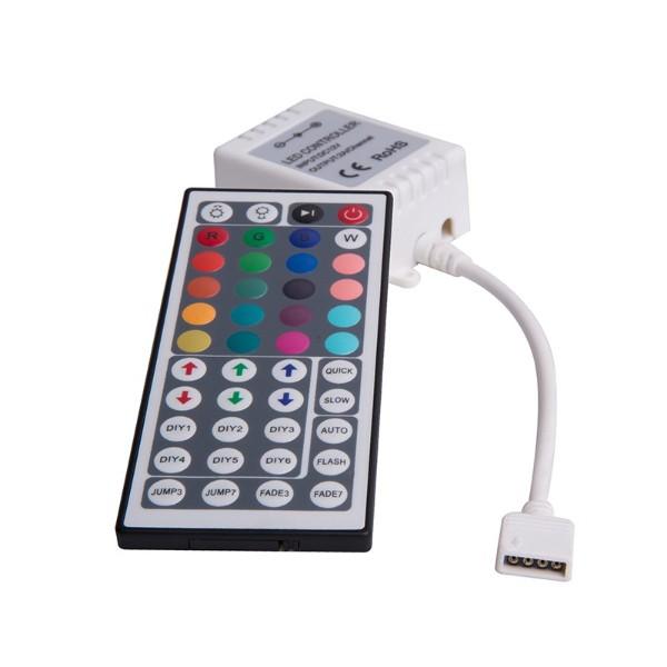 44键无线LED控制器