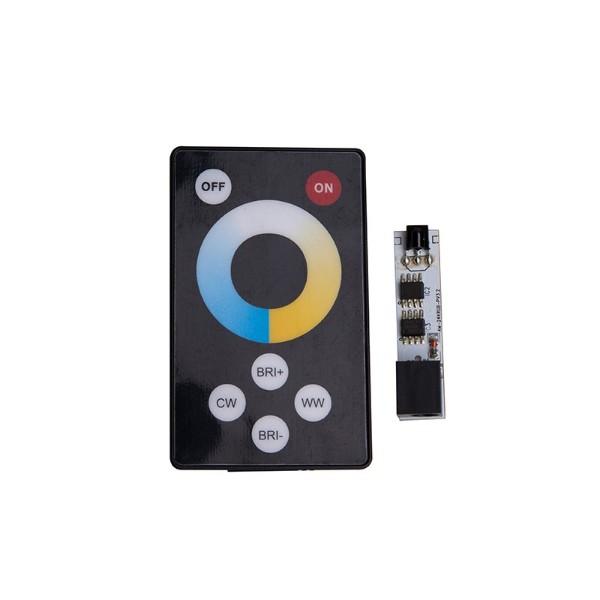 双色温小模块触摸LED控制器