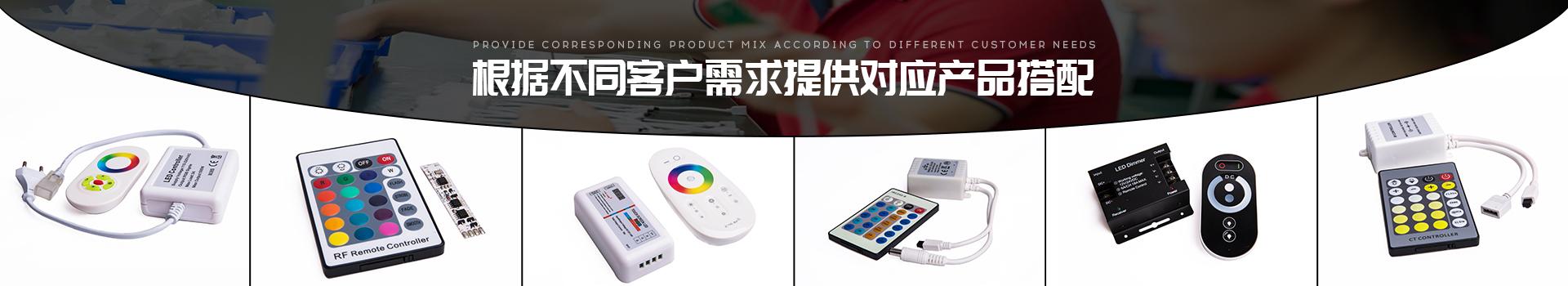 亚美云创根据不同客户需求提供对应产品搭配