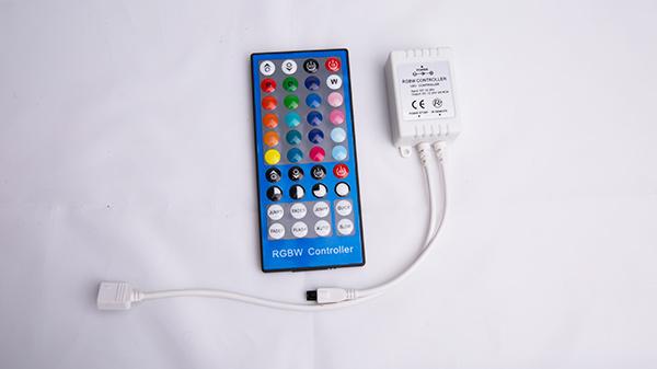 Led控制器主控与分控有什么区别?