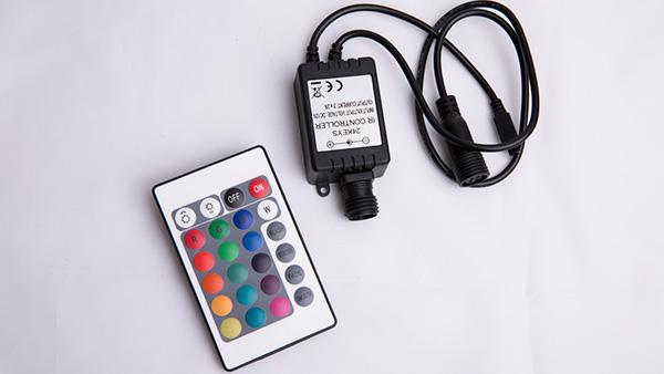亚美云创无线智能LED控制器之2.4G调光控制
