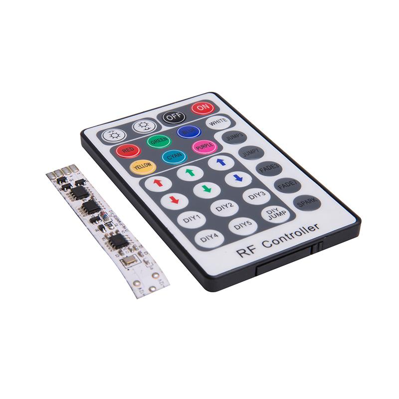 28键无线软板LED控制器