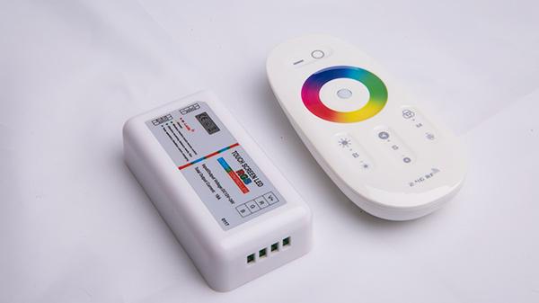 亚美云创LED控制器是什么?