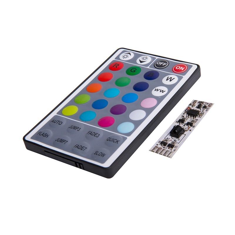 32键红外软板LED控制器