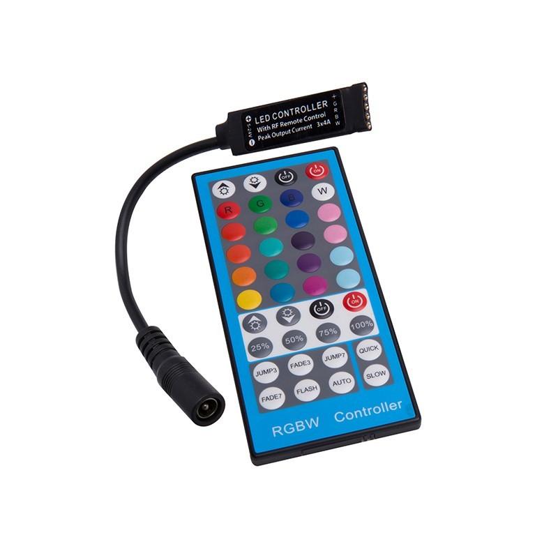 40键无线LED小模块