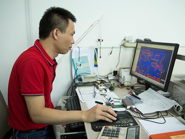 亚美云创-LED控制器编程