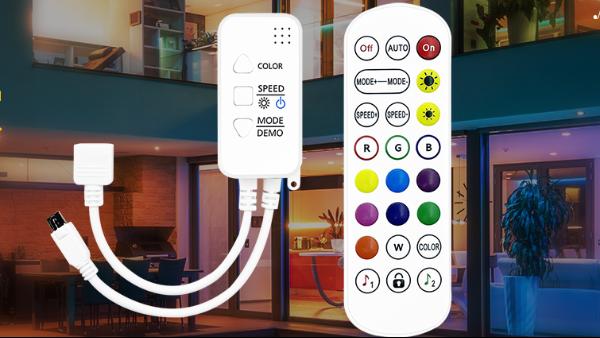 你来看LED控制器,就算不买,这些好处你已获得!