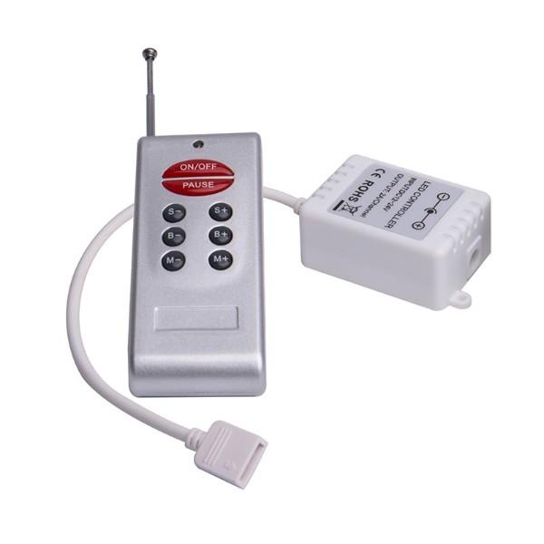 8键无线LED控制器