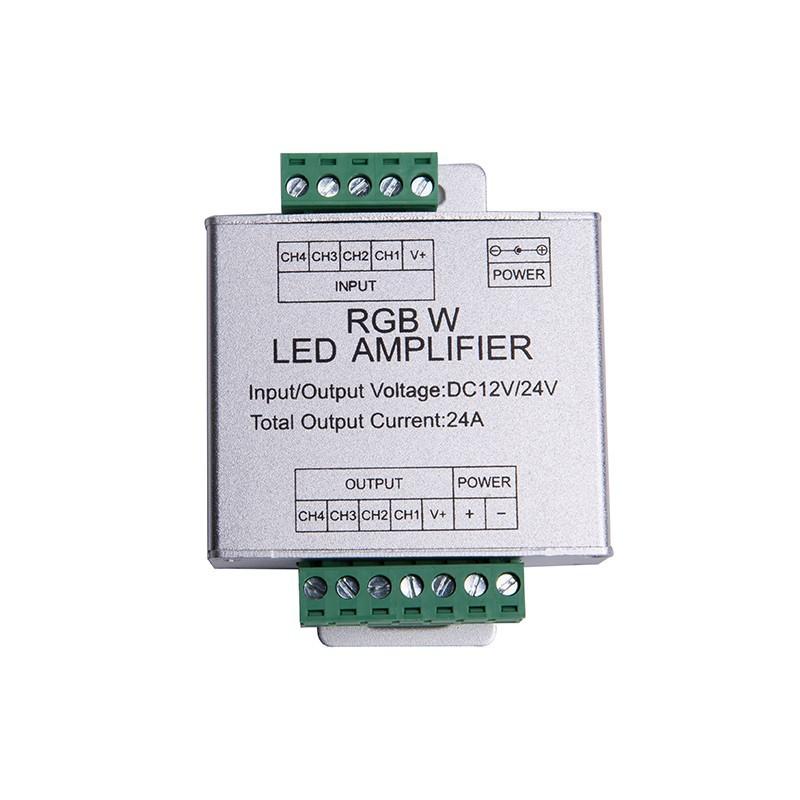 LED放大放大器